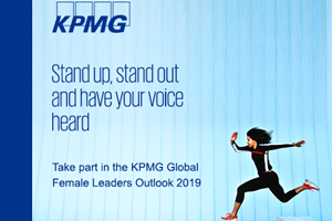 KPMG-Survey